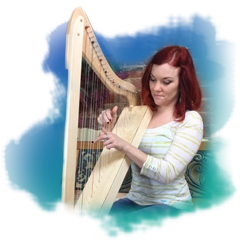 Harpsicle® Harps